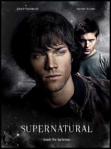Supernatural poster ♥ - supernatural Photo