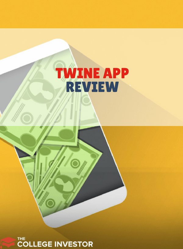 Twine App Review Saving and Investing Collaboration