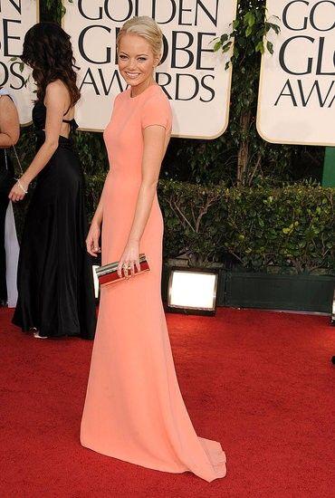 Emma Stone Calvin Klein