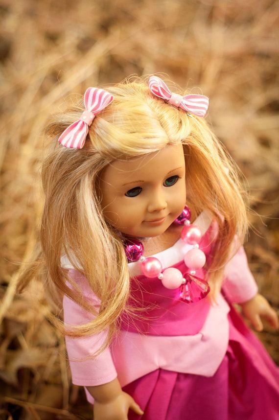 sleeping beauty american girl doll