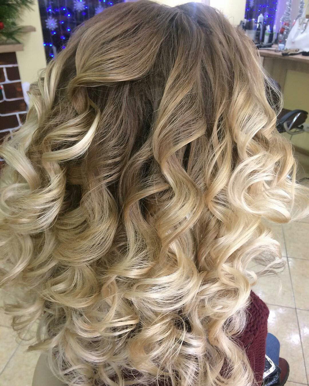 How To Curl Medium Length Hair Curl Curlsformediumhair Hair Hairho Curls For Medium Length Hair Curled Hairstyles For Medium Hair Medium Length Hair Styles