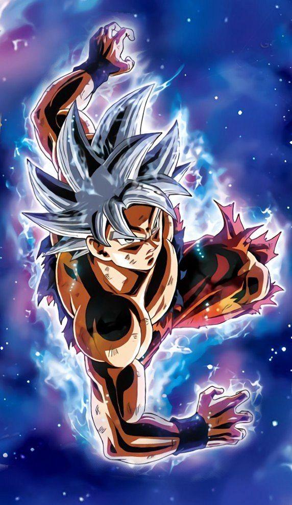 Goku ultra instinto dominado animes goku pantalla de goku y dibujo de goku - Imagenes de dragon ball super ultra instinto ...