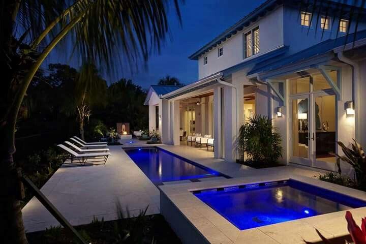 Come Tour Your Dream Home House Styles Dream House Villa