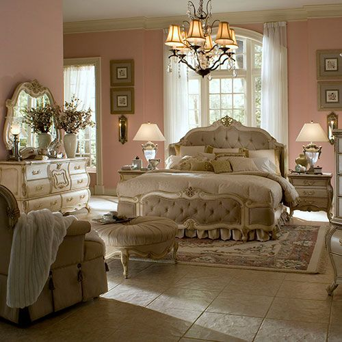 Lavelle Bedroom Michael Amini Furniture Designs Amini Com