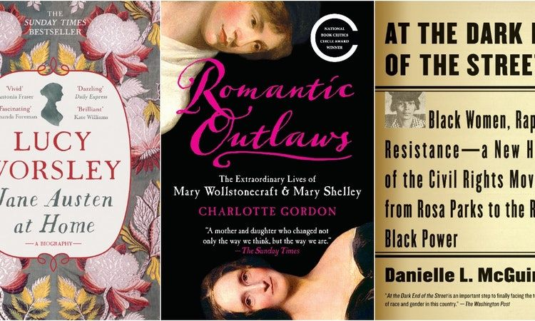 15 Women Who Changed The World And The Books About Them You Need