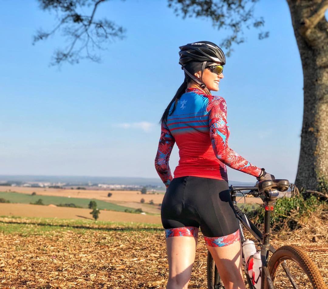 Pin On Bicycle Girls