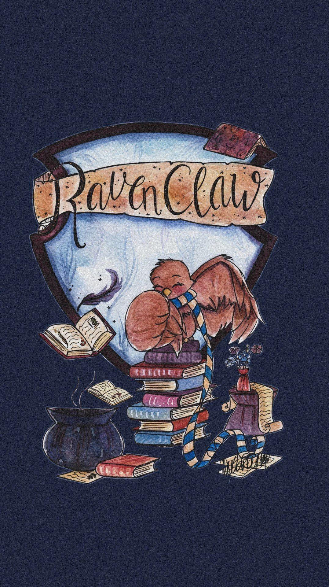 Ravenclaw Wallpaper Tumblr Harry Potter Drawings Harry Potter Art Harry Potter Background