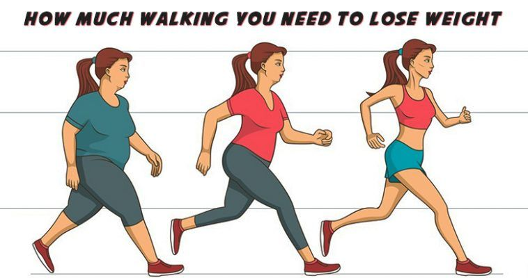 Ways to keep fit and lose weight image 5