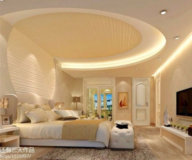 Pin By Bedor Alsayed On Future Home In 2019 Bedroom False
