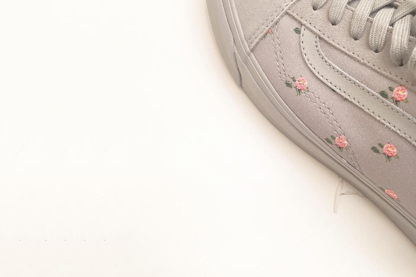 7d98425aa8 A First Look at the UNDERCOVER x Vans Old Skool Collaboration ...