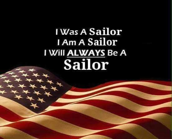 Always Be A Sailor Navy Military Navy Day Military Quotes