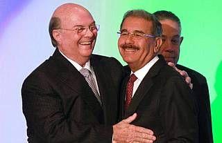 Presidente Medina recibirá en Palacio a Hipólito Mejía - Cachicha.com