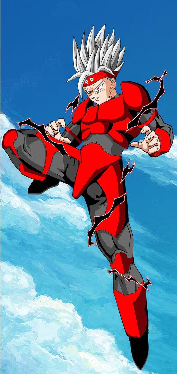 Super 21: Armored