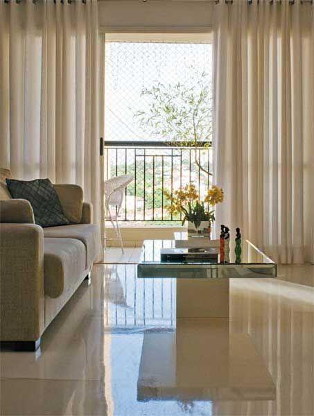 pavimenti in resina lucidi zona giorno | Idee per la casa ...