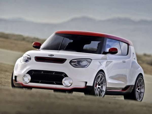 Anyone can make a hot hatch. What about one that is affordable, cheap to maintain and hot! Still a prototype though...