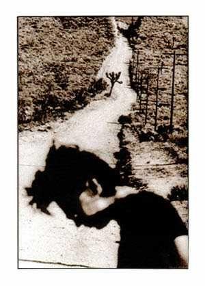Alan Wilder by Anton Corbijn.