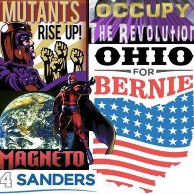 @ChrisJeffries24 : RT @Magneto1166: #Sanders: We're No Longer 'Fringe' Campaign https://t.co/lT5bVJqgbk via @NBCNews #FeelTheBern #Wisconsin #WisconsinForBernie #Bernie2016 March 29 2016 at 10:58PM