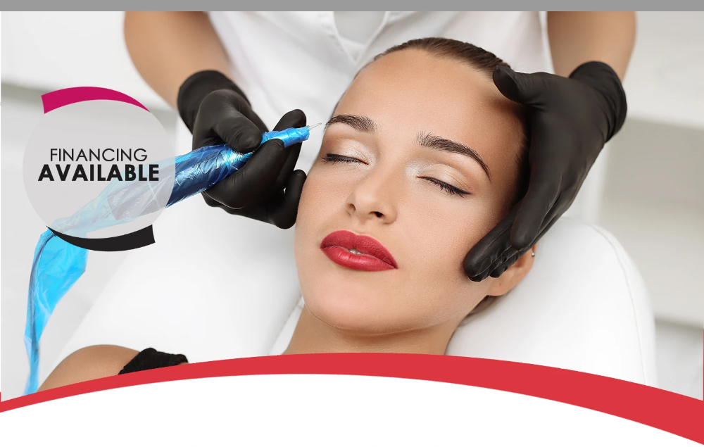 Permanent Makeup Training Information (With images
