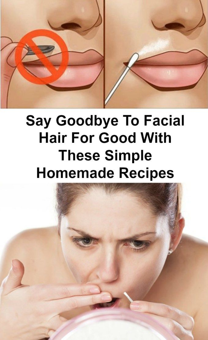 Say goodbye facial hair good simple homemade recipes health and say goodbye to facial hair for good with these simple homemade recipes facial hair is every womans nightmare and were constantly on the solutioingenieria Images