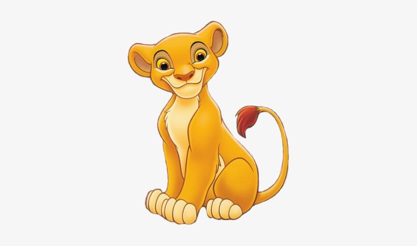 Simba El Rey Leon Bebe Kiara Del Rey Leon Png Image Lion King Pictures Lion King Party Lion King