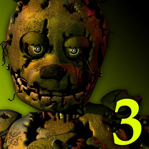 Five Nights At Freddys 3 Lkfjads Asfnckklhfda Lka Five Nights At