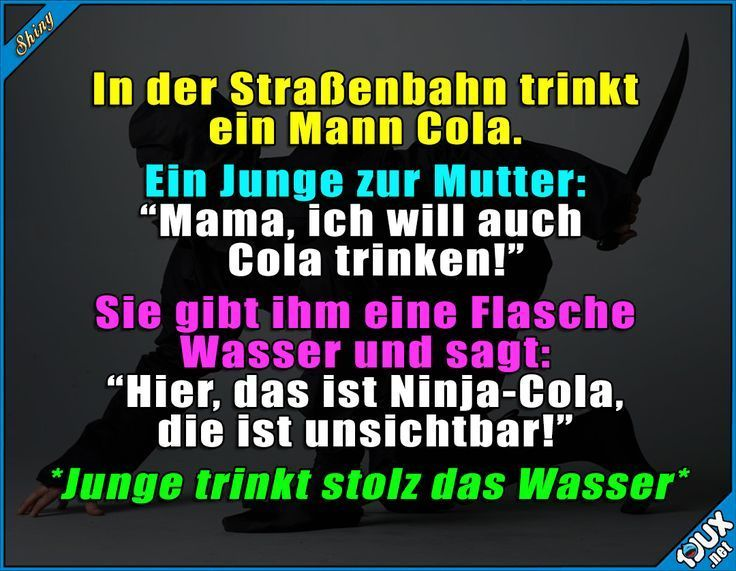 Erziehung? Kann sie! ^^ Lustige Sprüche / Lustige Bilder #Humor #lustig #Erzie #Bilder #Erzie…