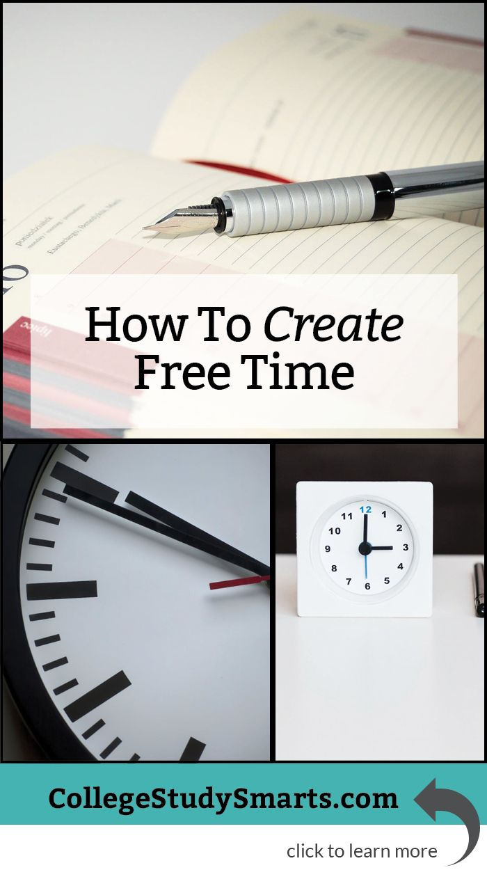 How to create free time free time student online and online courses altavistaventures Gallery