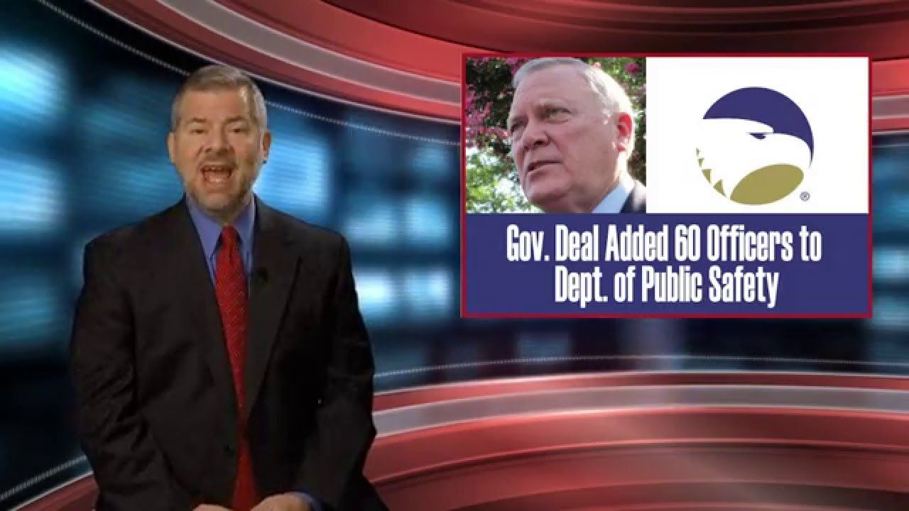 Legal News Update with Gary Martin Hays Episode
