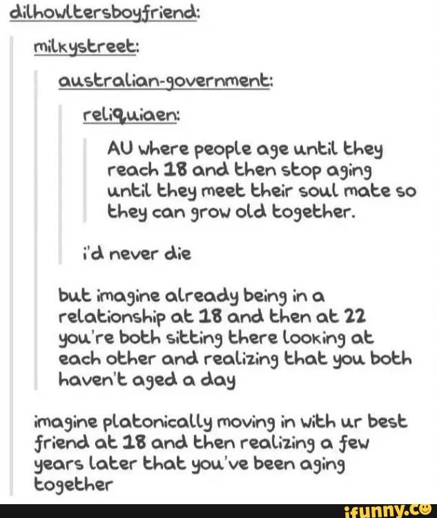 New Relationship Love Quotes: Tumblr, Au, Cute, Soulmates