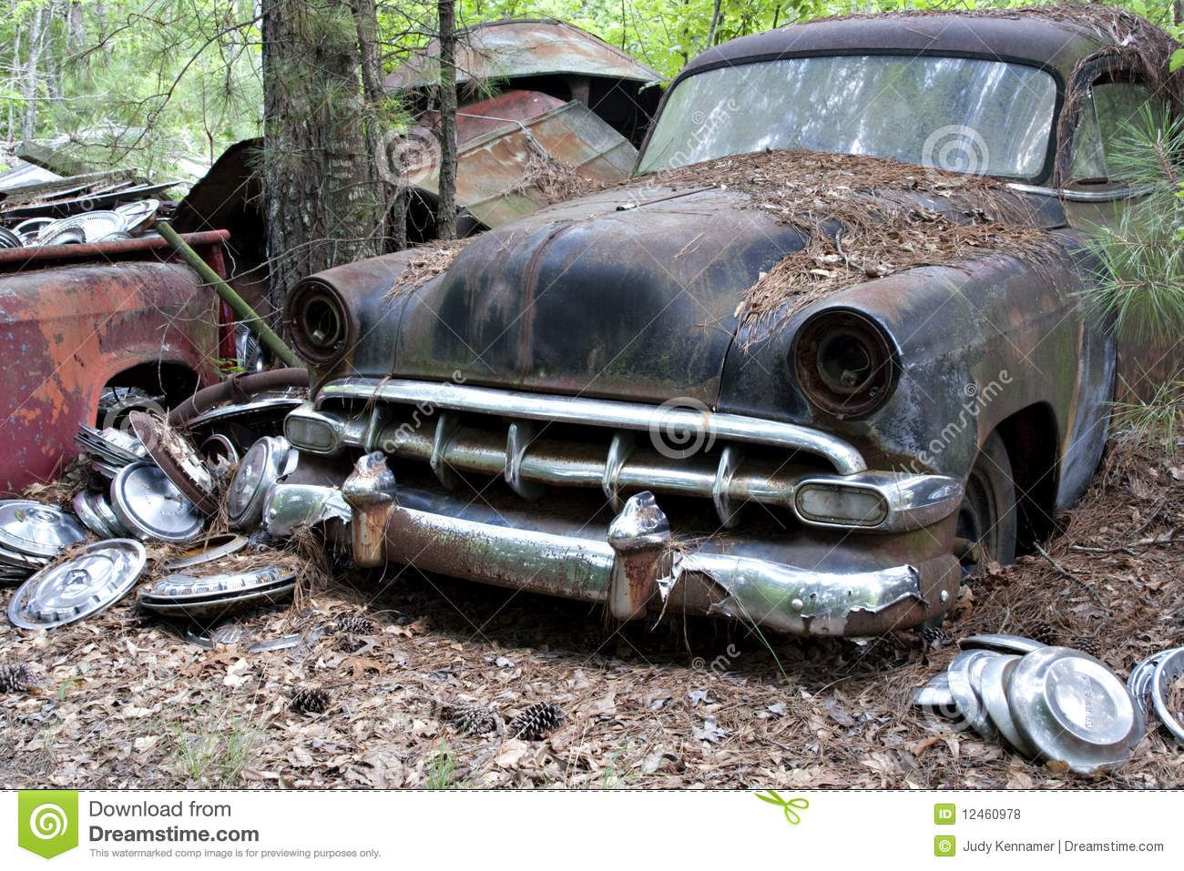 junkyards - Google Search | junkyard heaven | Pinterest | Abandoned ...