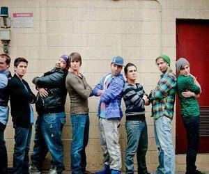 Big Time Rush Big Time Rush Big Time Boys