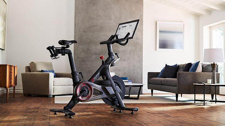 Zwift Starts To Build An Indoor Bike Trainer In 2020 Indoor Bike