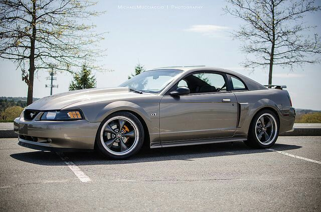 Gt Edge Gt Slammed Mustang Ford New