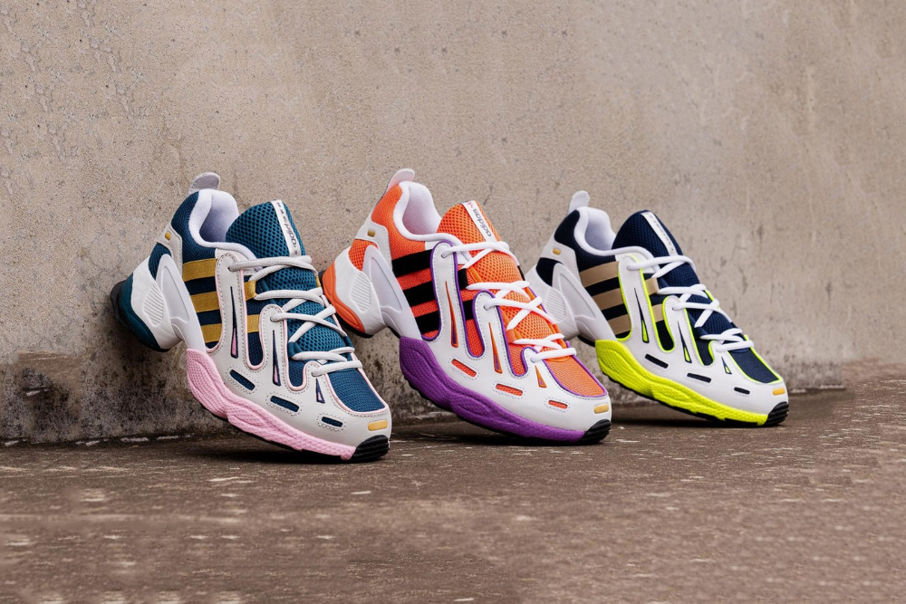 adidas Originals Gives the EQT Gazelle a Contemporary ...