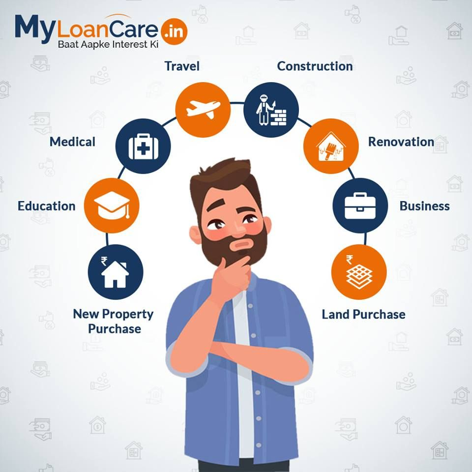 Top 5 Lenders For Taking Mortgage Loan In Delhi With Images