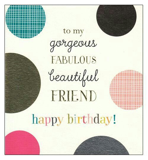 Pin By Adri Louise On Sentiments With Images Birthday Wishes
