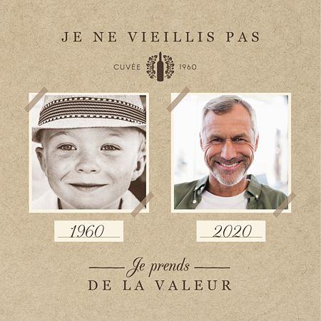Invitation Anniversaire Bonne Cuvée en 2020 | Invitation anniversaire, Invitation, Anniversaire
