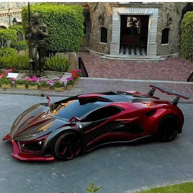 K Likes Comments Amazing Cars Amazingcars On - Cool cars names and pictures