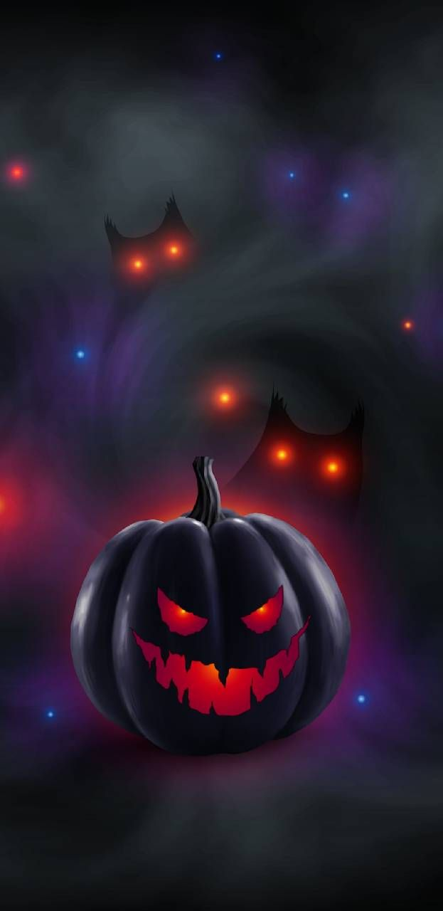 Download Halloween Pumpkins Wallpaper By Princessofwallpapers 38 Free On Zedge Now Brows Halloween Wallpaper Halloween Wallpaper Iphone Pumpkin Wallpaper