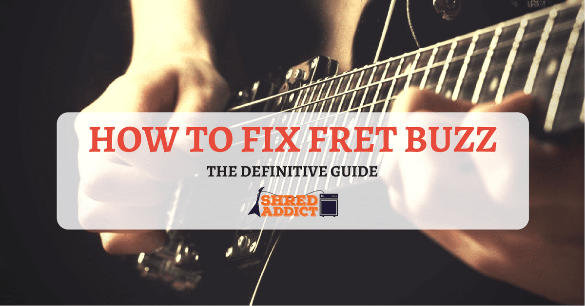 Pin On How To Fix Fret Buzz