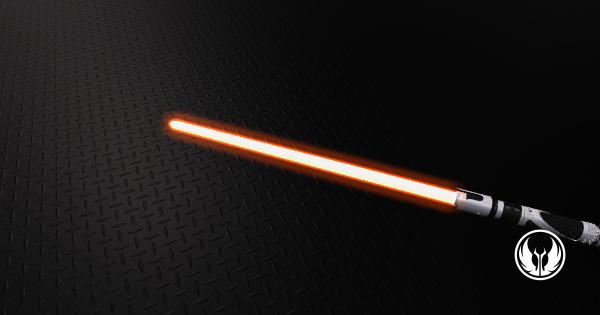 Human Short Saber Lightsaber Sabre Build Your Own Lightsaber