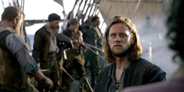 The Black Sails Season 2 Trailer Promises A Brand New Pirate