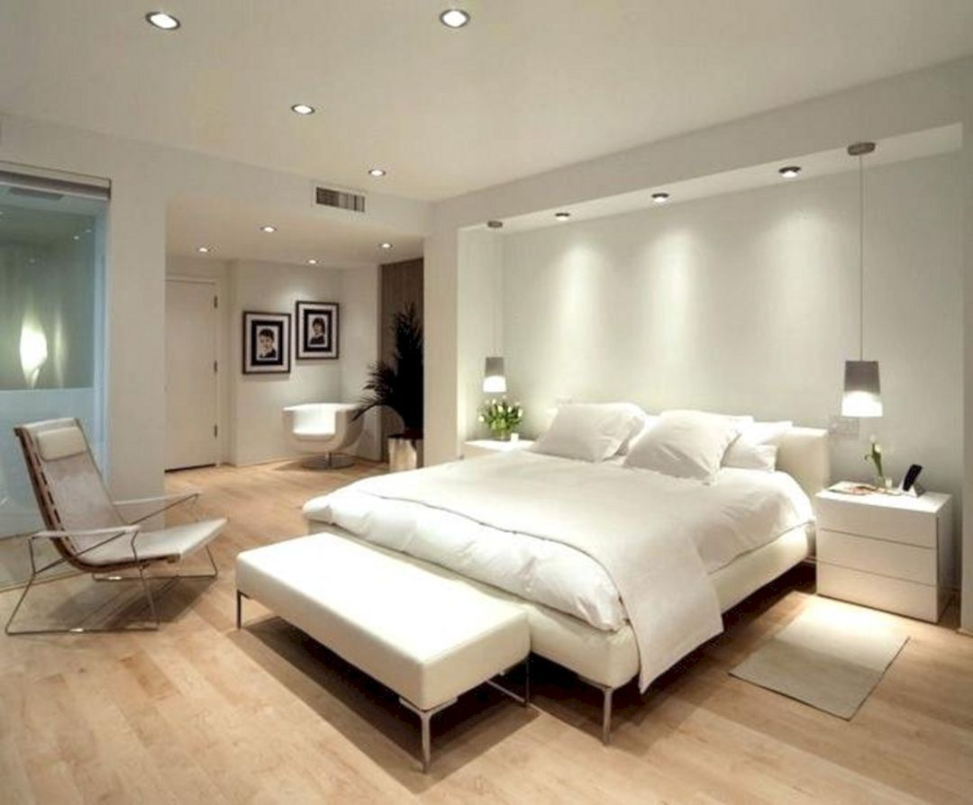 Great Idea 3+ Incredible Bedroom Lamp Ideas On a Budget You Need