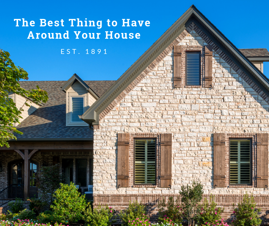 From Starter Homes To Sizable Estates Acme Brick Tile Stone Has