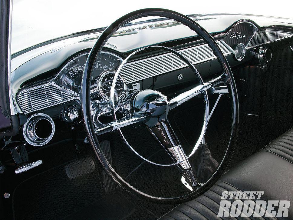 1955 chevy bel air steering wheel adrenaline capsules 1955 chevy bel air steering wheel sciox Choice Image
