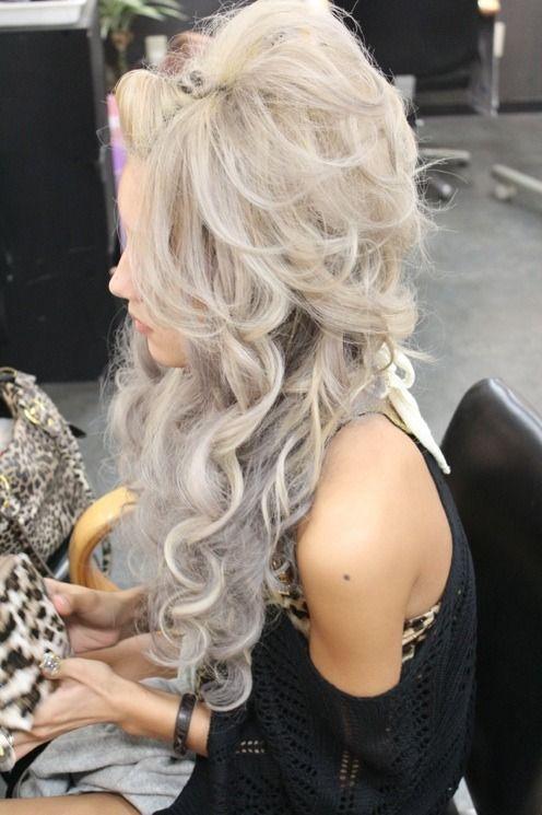 Httppinterestsarahsteller Beautiful Hair Pinterest
