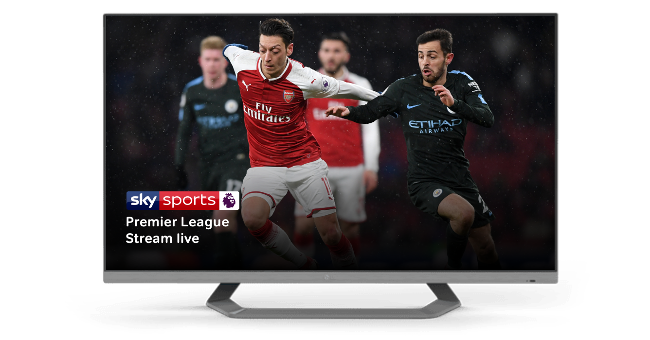 20 off Sky Sports Day Pass at NOW TV (With images