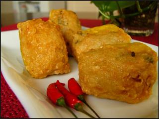 Resep Tahu Goreng Tepung Enak Renyah Juna Resep Tahu Resep Masakan Indonesia Resep