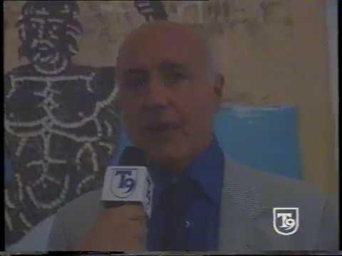 Franco Mariotti 1999 presenta Vasto Cinema Vasto Serv. Tg  Daniele Carioti
