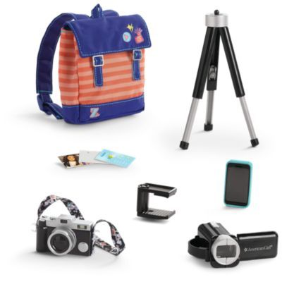 Z's Filming Accessories